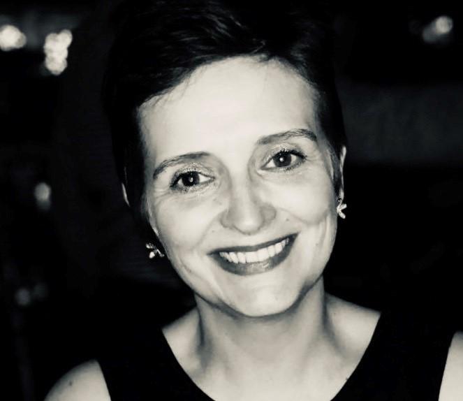 Tina Oversby